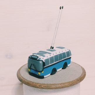 Тролейбус