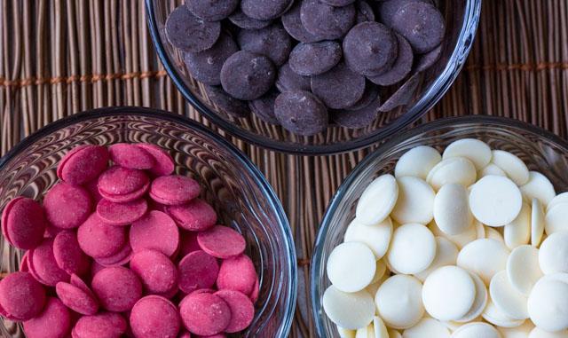 конфеты candy melts